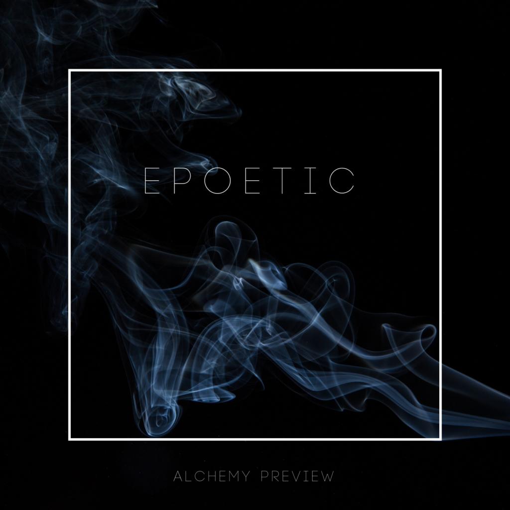 Alchemy Preview